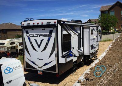 RV Wash and Wax Salt Lake City Utah